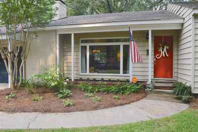 Jackson Single Family Home For Sale: 4014 Oakridge Dr