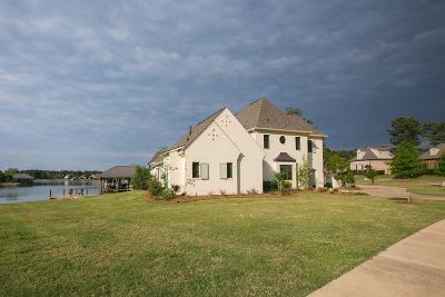 Madison Single Family Home For Sale: 101 Glenwood Bend