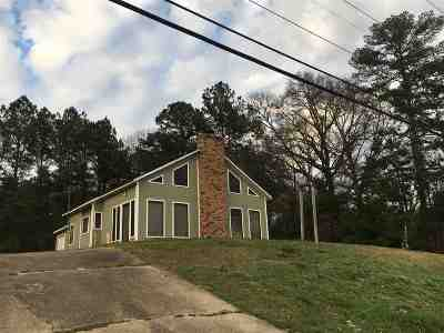Rankin County Commercial For Sale: 5710 Old Brandon Rd
