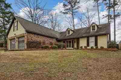 Brandon Single Family Home For Sale: 849 Rushton Cir