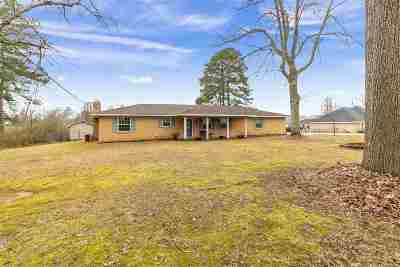 Florence, Richland Single Family Home Contingent/Pending: 125 Richmond Dr