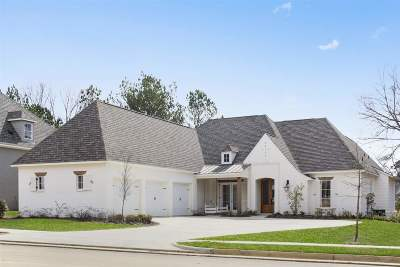 Bridgewater Single Family Home For Sale: 121 Heron's Cir
