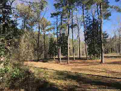 Lincoln County Residential Lots & Land Contingent/Pending: 1530 Palmetto Trail NW