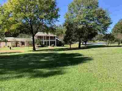 Hinds County Single Family Home For Sale: 200 Willow Oak Dr