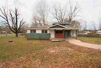 Pearl Single Family Home Contingent/Pending: 4174 Nancy St
