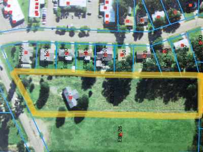 Pearl Residential Lots & Land For Sale: 2655 Old Brandon Rd