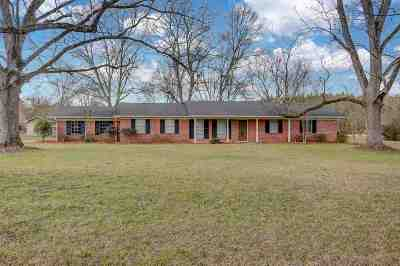 Rankin County Single Family Home For Sale: 505 Lockwood Ave