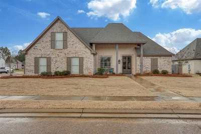 Canton Single Family Home For Sale: 103 Sweetbriar Cir