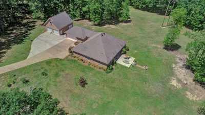 Rankin County Single Family Home For Sale: 146 Spring Cv