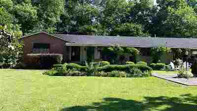 Jackson Single Family Home For Sale: 1415 E Northsde Dr