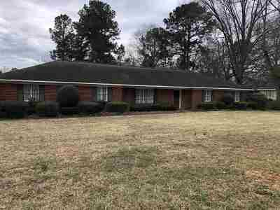 Canton Single Family Home Contingent/Pending: 1430 Sunset Dr