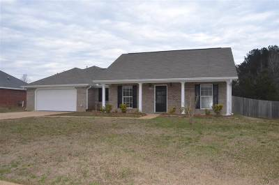 Pearl Single Family Home For Sale: 1148 Spanish Oak Dr
