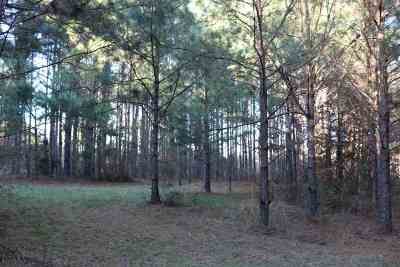 Newton County Residential Lots & Land Contingent/Pending: Rose Rd