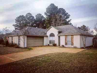 Brandon Single Family Home Contingent/Pending: 500 Silverleaf Crossing
