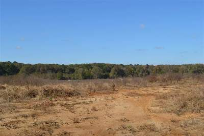 Residential Lots & Land For Sale: Old Port Gibson Rd