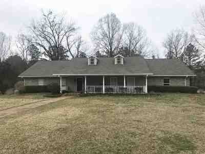 Pearl Single Family Home Contingent/Pending: 124 Basswood Ter