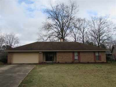 Florence, Richland Single Family Home Contingent/Pending: 1240 Steen's Creek Dr