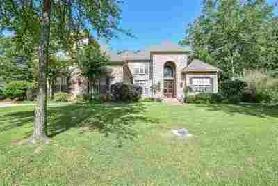 Clinton Single Family Home For Sale: 111 Dunton Hill Ln