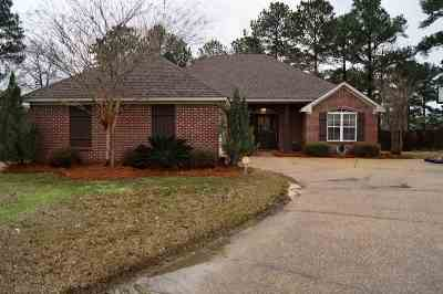 Brandon Single Family Home Contingent/Pending: 510 Jasmine Ct