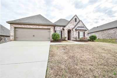 Flowood Single Family Home Contingent/Pending: 273 Bellamy Ct