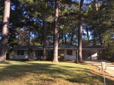 Jackson Single Family Home For Sale: 122 Chippewa Cir