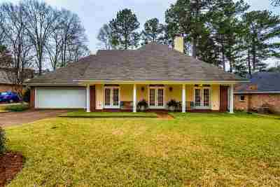Ridgeland Single Family Home For Sale: 430 Autumn Creek Dr
