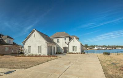 Madison Single Family Home For Sale: 122 Camden Shores