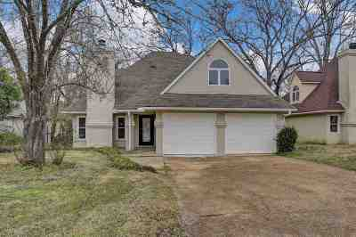 Canton Single Family Home For Sale: 530 S Deerfield Dr