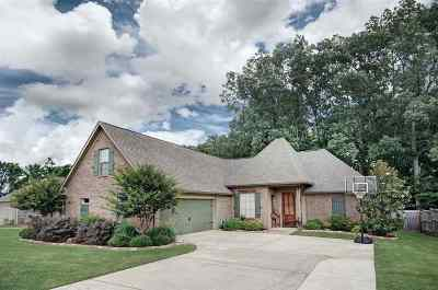 Madison Single Family Home For Sale: 131 Stillhouse Creek Dr