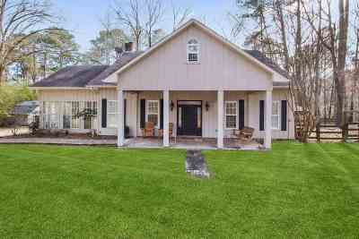 Madison Single Family Home For Sale: 109 Country Cv