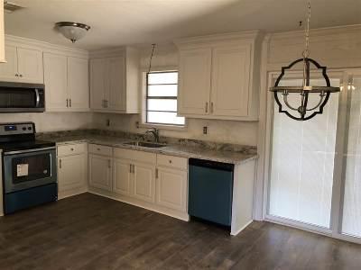 Pearl Single Family Home For Sale: 139 Nolan Cir