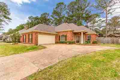 Ridgeland Single Family Home Contingent/Pending: 607 Muirwood Cir