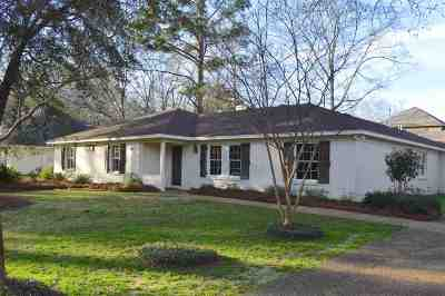 Jackson Single Family Home For Sale: 2336 E Manor Dr
