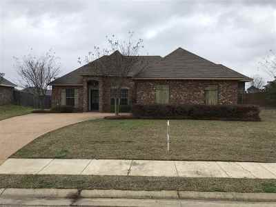 Brandon Single Family Home Contingent/Pending: 409 Mason Ct