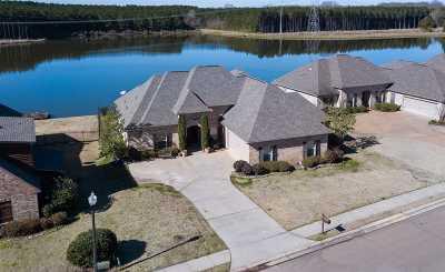 Madison Single Family Home For Sale: 134 Mullherrin Dr