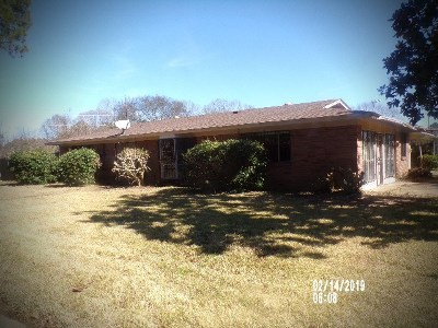 Hinds County Single Family Home For Sale: 4316 Santa Monica St