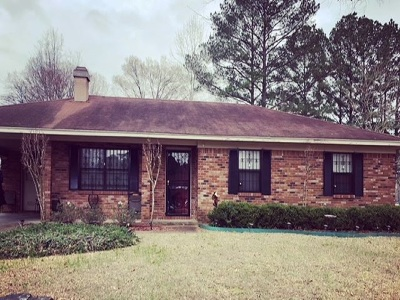Madison County Single Family Home Contingent/Pending: 373 Williams St