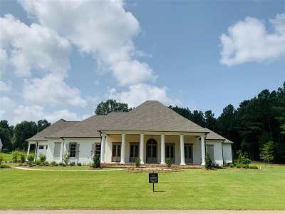 Ridgeland Single Family Home For Sale: 115 Hidden Oaks Trail