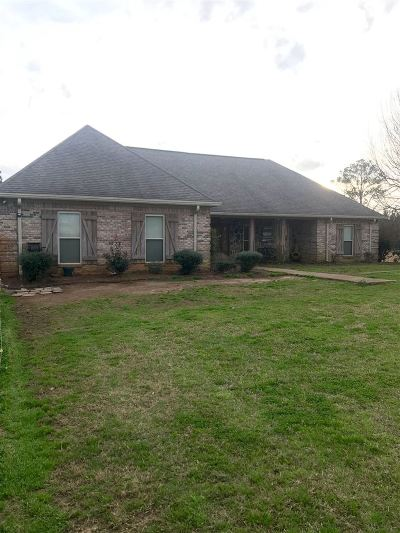 Simpson County Single Family Home Contingent/Pending: 601 Henry Thurman St