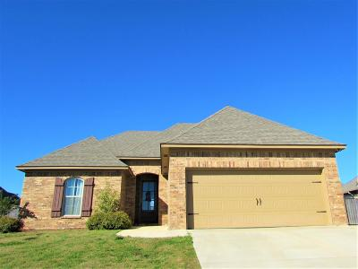 Brandon Single Family Home For Sale: 307 Winterfield Ct