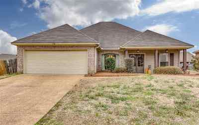 Canton Single Family Home Contingent/Pending: 156 Harvey Cir