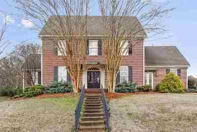 Ridgeland Single Family Home Contingent/Pending: 114 Canterbury Pl