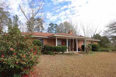 Smith County Single Family Home For Sale: 22393 Highway 18 Hwy