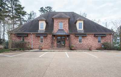 Rankin County Commercial For Sale: 781 Liberty Rd
