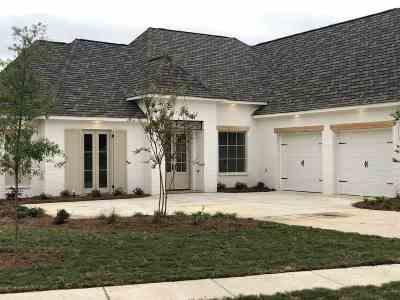 Bridgewater Single Family Home For Sale: 149 Heron's Landing
