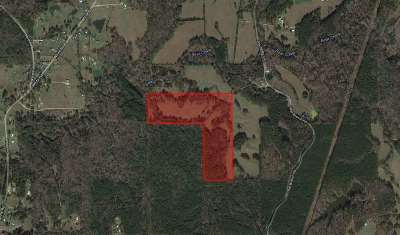 Residential Lots & Land Contingent/Pending: Clear Branch Rd