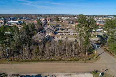 Rankin County Commercial For Sale: Katherine Dr
