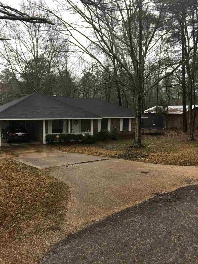 Scott County Single Family Home For Sale: 58 Hillview St