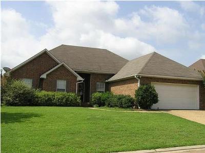 Rankin County Single Family Home For Sale: 427 Wildberry Cir