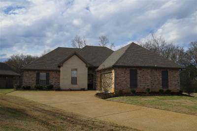 Madison Single Family Home For Sale: 2506 Chase Ct